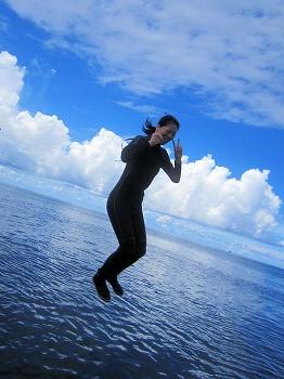 石垣島の海1