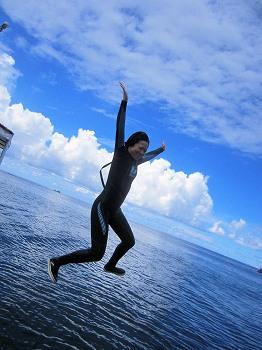 石垣島の海2