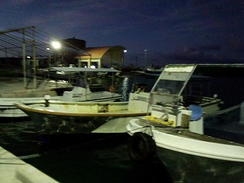 登野城漁港