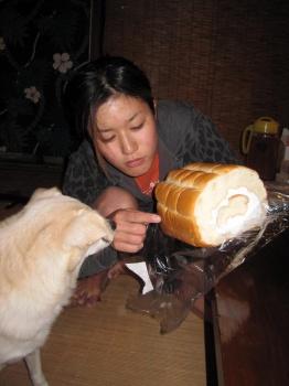 うずまきパン