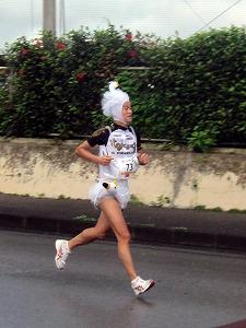 石垣島マラソン1
