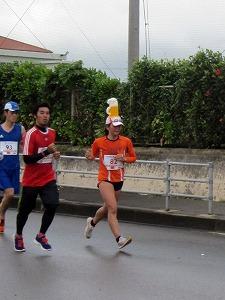 石垣島マラソン2