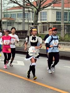 石垣島マラソン5