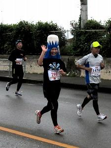 石垣島マラソン7