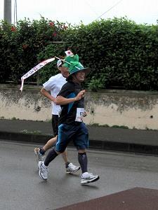 石垣島マラソン8