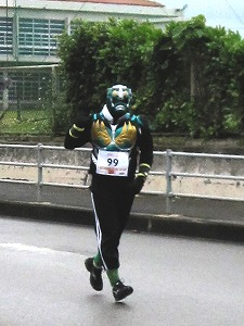 石垣島マラソン9