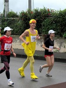 石垣島マラソン11