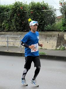 石垣島マラソン13