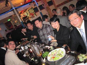 東京パーティー2