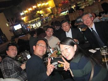 東京パーティー5