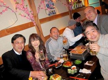 東京パーティー6