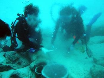 竹富海底温泉1