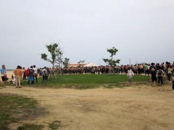 石垣島トライアスロン大会2