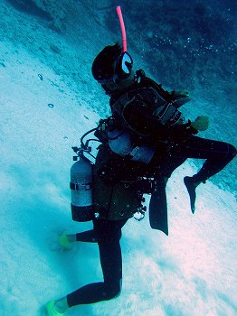 遠征ダイビング6