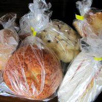 メルヘンのパン