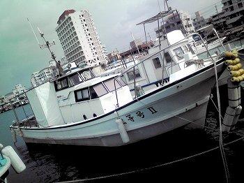 石垣島八島港