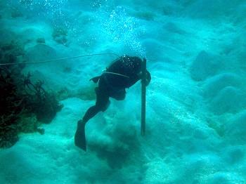 フーカー潜水