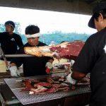 黒島牛祭り2