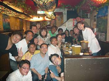 東京パーティー1