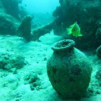 石垣島海底遺跡2