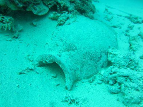 石垣島海底遺跡3