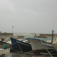 石垣島新川漁港