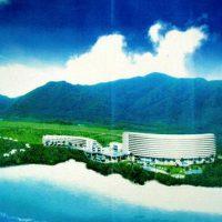 米原大型リゾートホテル