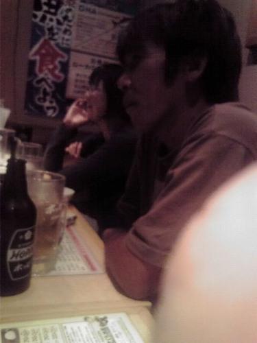 新宿二次会